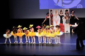Danse classique ecole de danse patricia vaysse for Cours danse classique barre